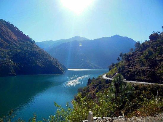 chamera-lake