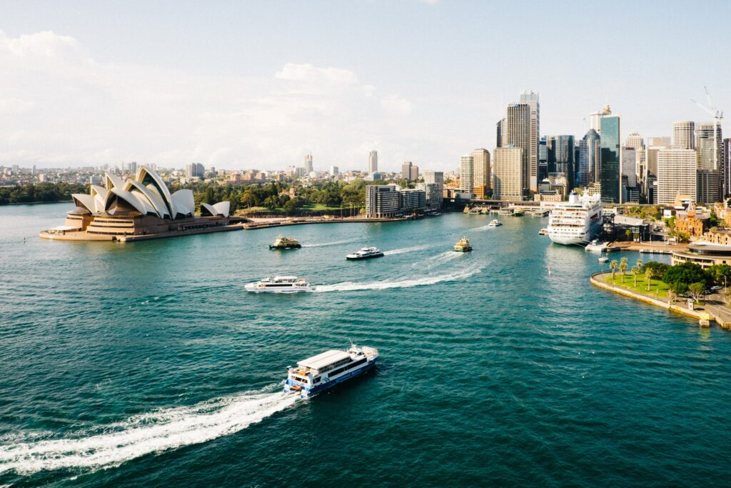5 Tips To Keep In Mind While Traveling Australia