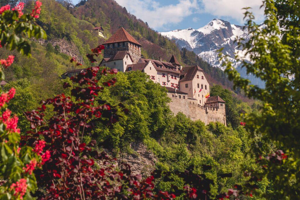 How You Can Go To Liechtenstein Easily?