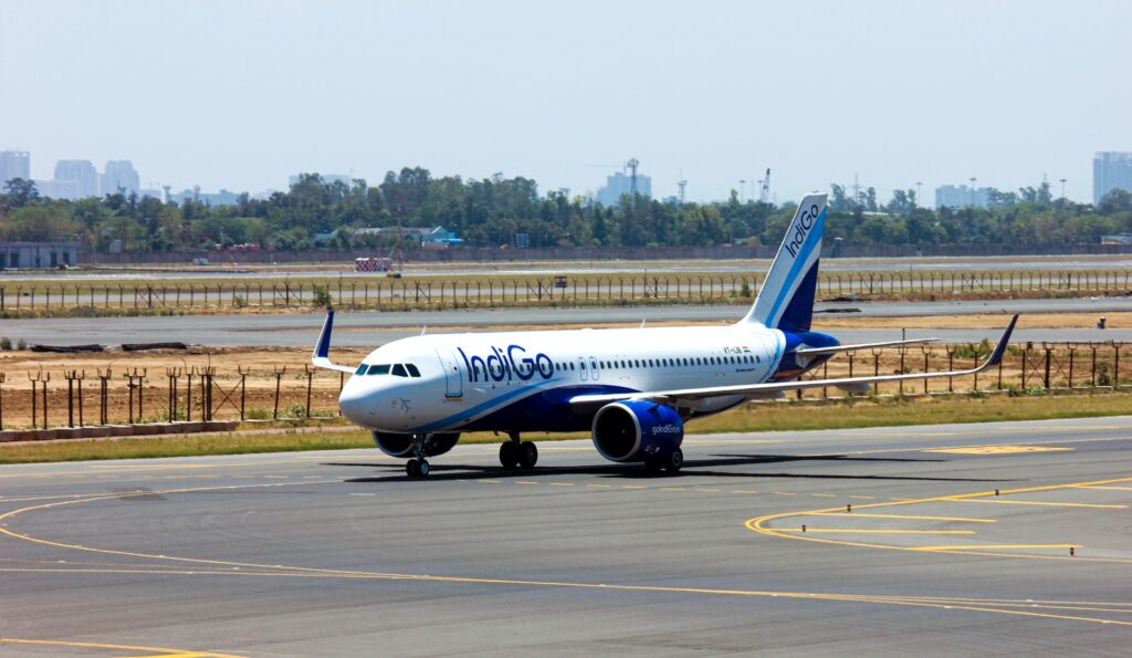 What Are 5 Amazing Traveling Airlines For You In India?