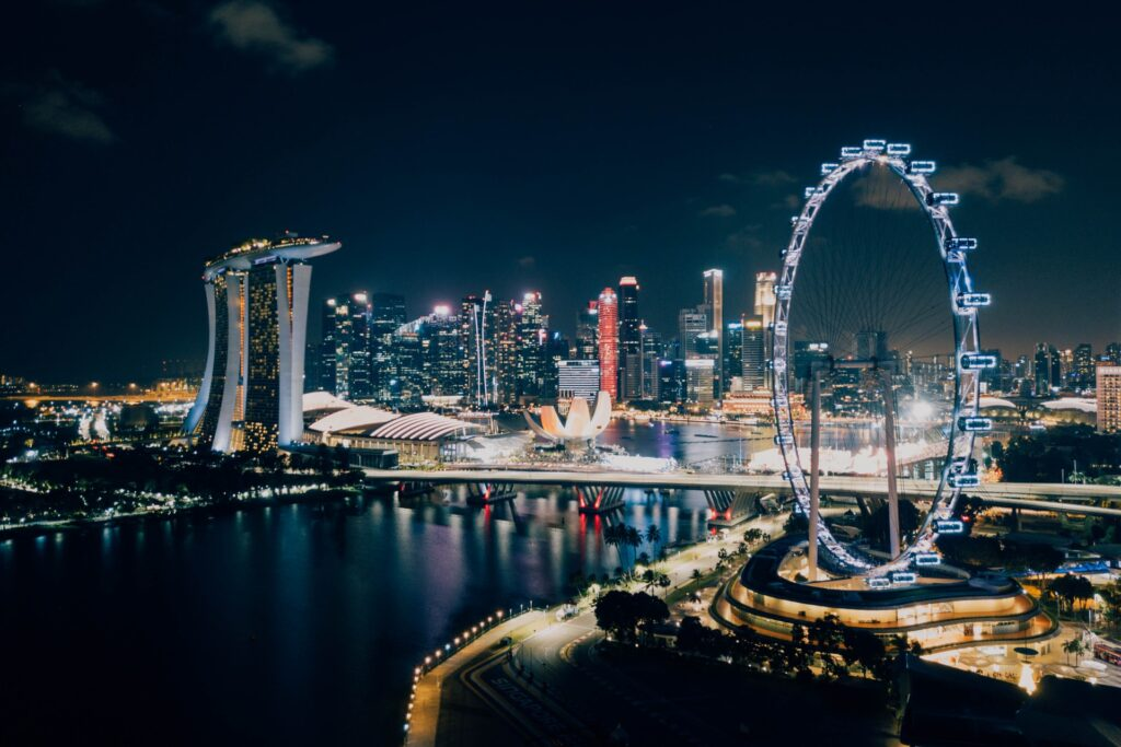 What Are The 5 Best Places To Visit In Singapore